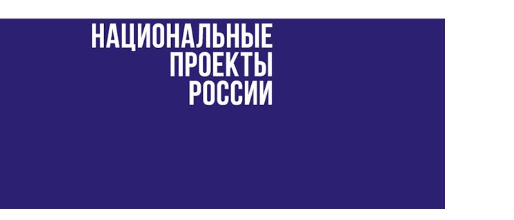 НацПроекты России